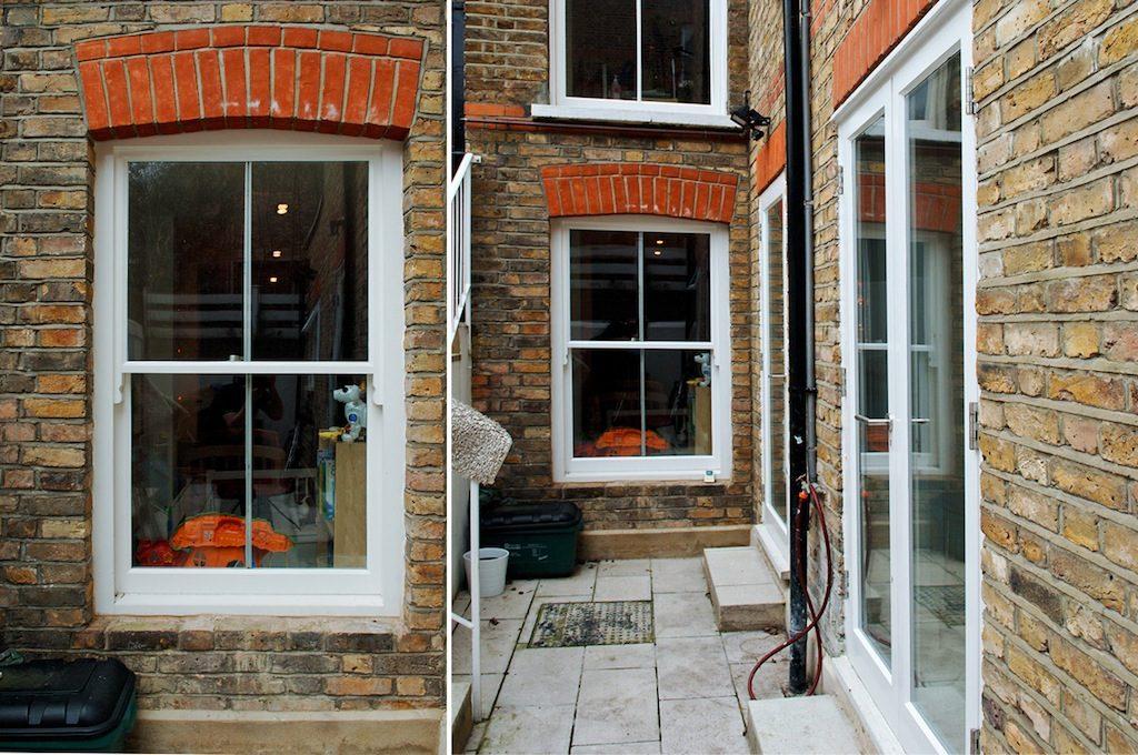 Bespoke Joinery in Haverstock Hill Hampstead London 10