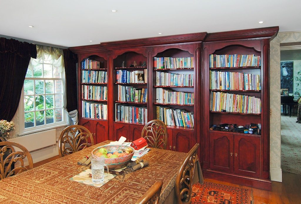 Bespoke-Joinery-in-Primrose-Hill-Regents-Park-London-10
