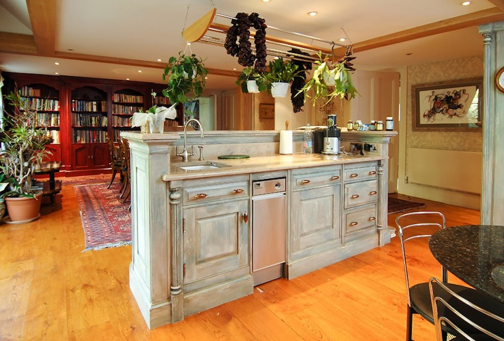 Bespoke-Joinery-in-Primrose-Hill-Regents-Park-London-20