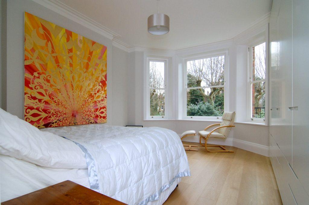 Bespoke Joinery in West Hampstead London 29
