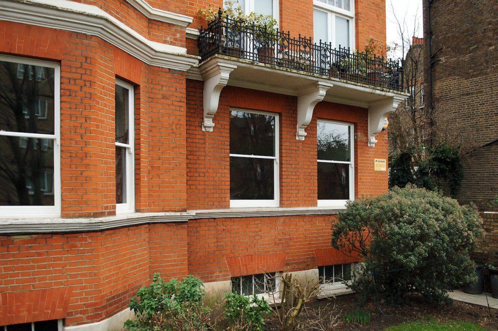 Bespoke Joinery in West Hampstead London 54